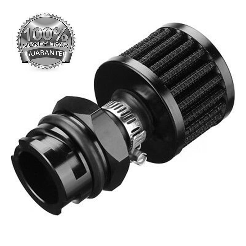 AN10 Billet Aluminum Oil Cap Breather For LS1//LS6//LS2//LS3//LS7 Valve Covers