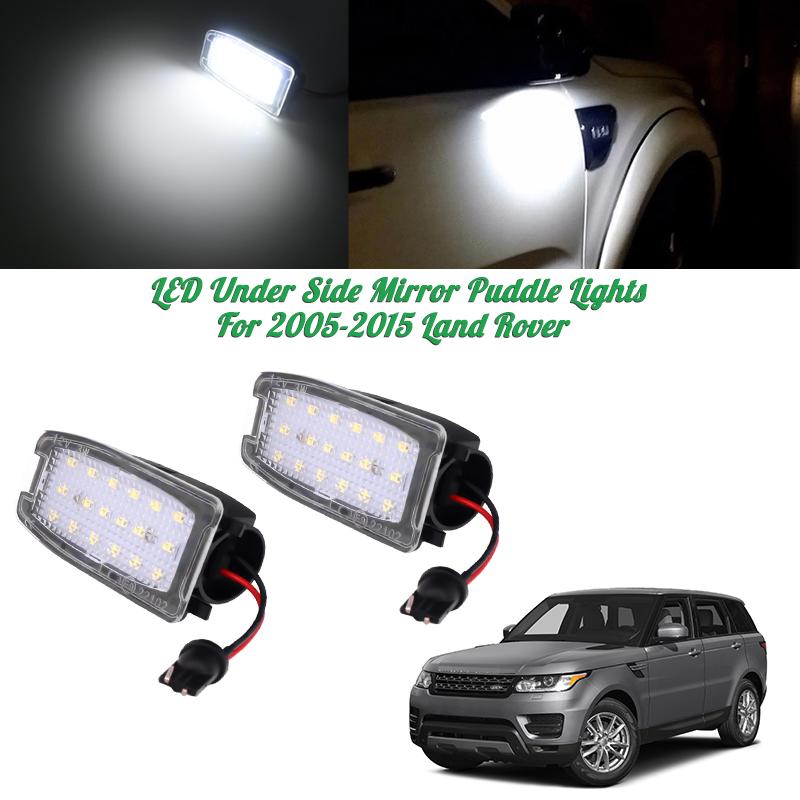 High Power Reverse Light Bulbs P21W For Land Rover Range Rover Sport 05-On
