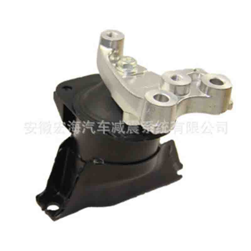 NEW Engine Torque Strut Mount For 06-11 Honda Civic 1.8L Fits OE 50820-SNA-P01