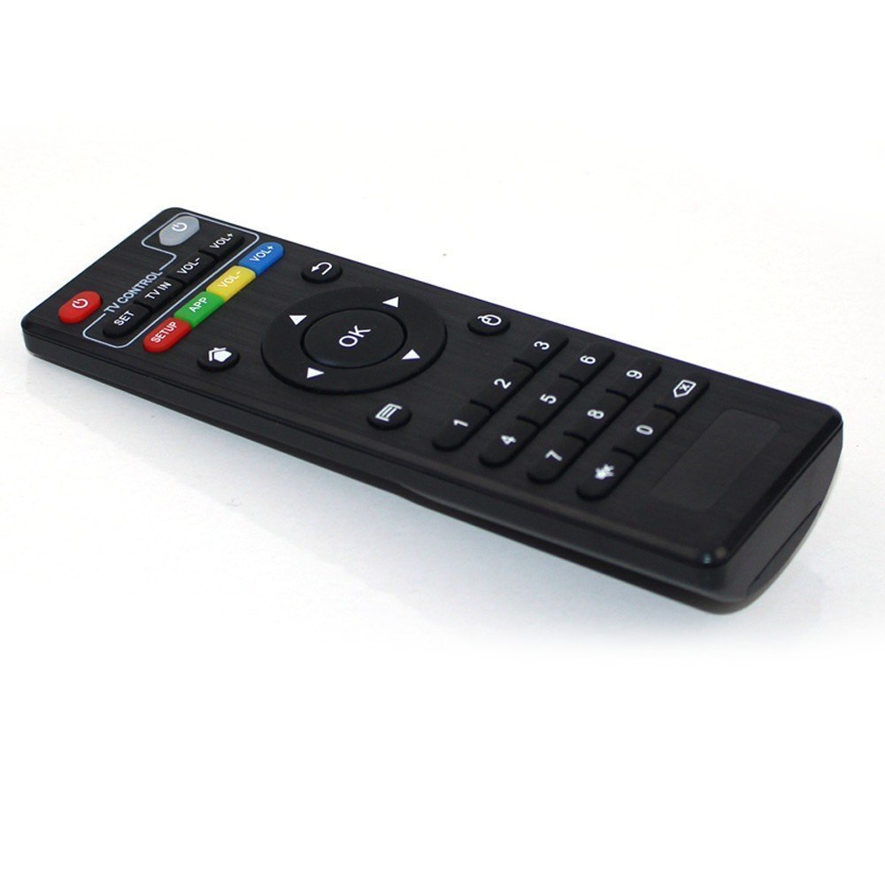 Details about Original Remote Control For T95X T95M T95N MXQ MXQ Pro 4K  Android Smart TV Box