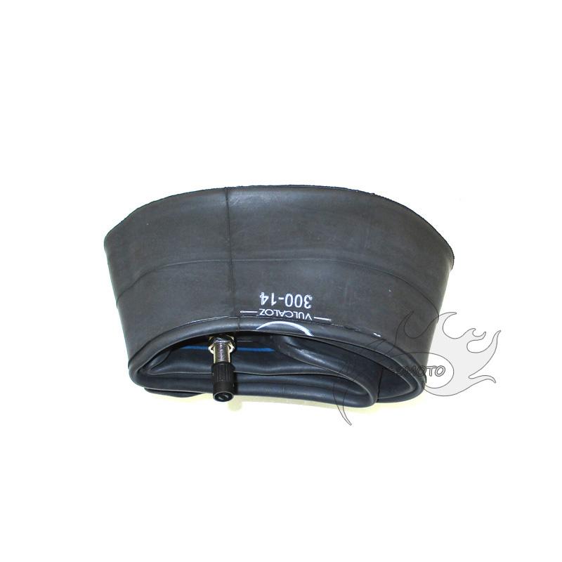 """14/"""" 90//100-14 Rear Inner Tube For Dirt Bike CRF50 XR50 Apollo Kayo Roketa SDG"""