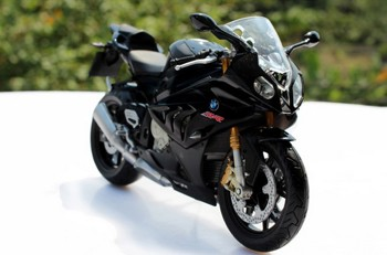 mission impossible 1:12 bmw s1000rr sport motorcycle model toy